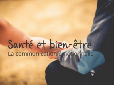 La communication émotionnelle